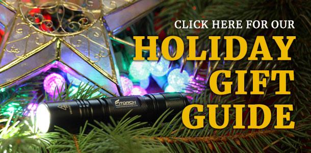 Click Here for Holiday Gift Guide